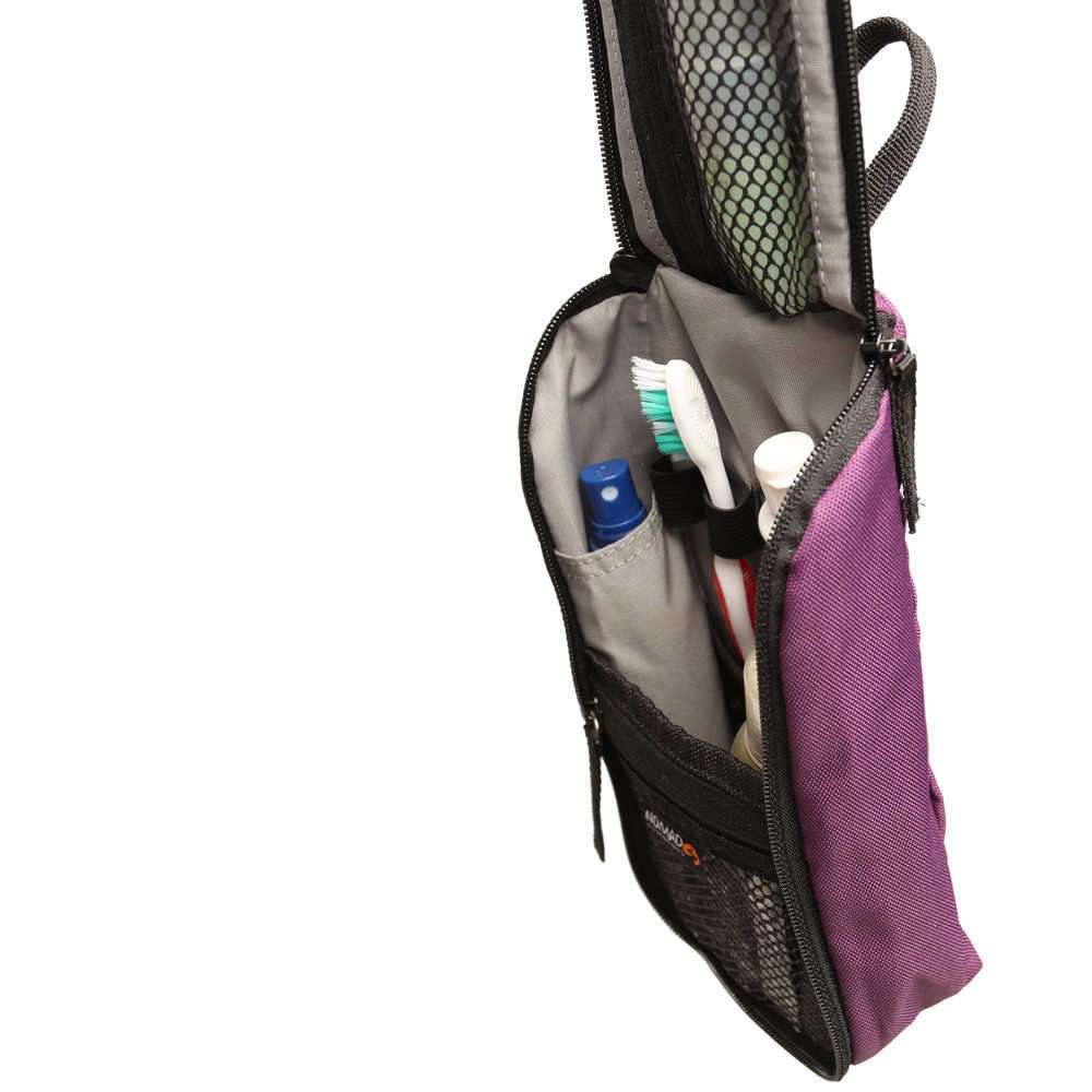 Toiletry Bag Nomad Essentials Travel Bags And Accessories