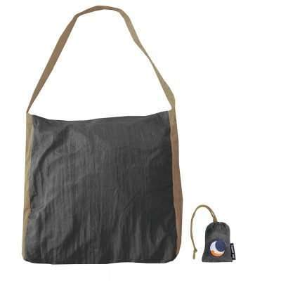 Parachute Nylon Eco market bag
